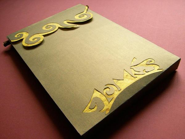 packaging design-back