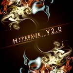 Hypersize Brushpack v2.0