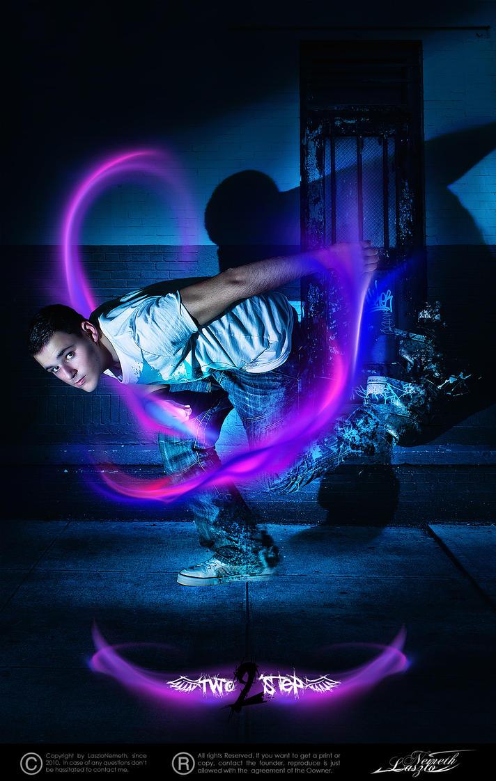 two2stephot by laszlonemeth d351i09 Inspiration Through Digital Art & Photo Manipulation