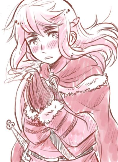APH: Winter Hibernia by fir3h34rt