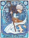 ROTG: Nouveau Jack Frost