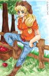 MLP: Orchard Girl