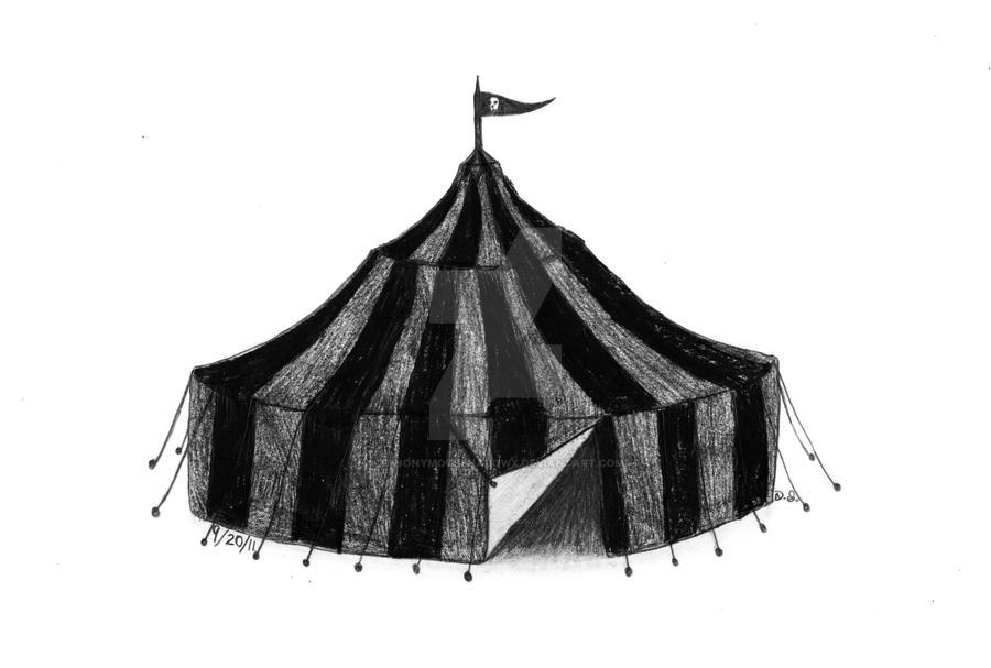 The Deadly Circus