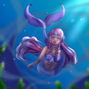 Mermay - Under the sea