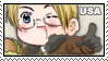 AP Hetalia - USA by tsu-bame