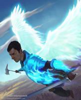 Take Wing