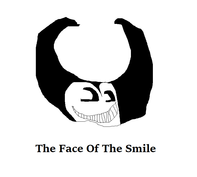 The Face Of The Smile.png by goldfreddyexe