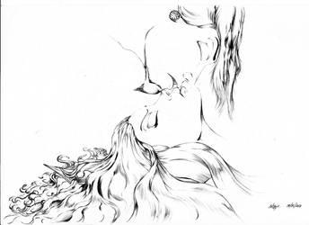 Kiss_ Sokkla contest 2012 by ElRajis