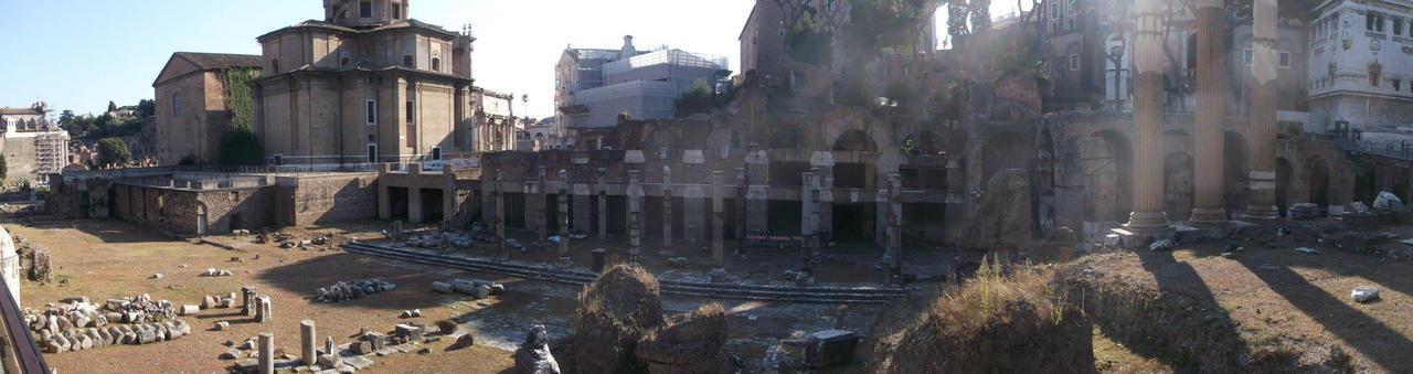 Roma by Jagodzianka84