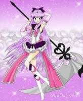 OSI: Sera Myu by Ayachi-chan