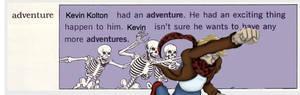 Evil Plan Adventure
