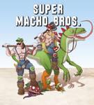 Super Macho Bros