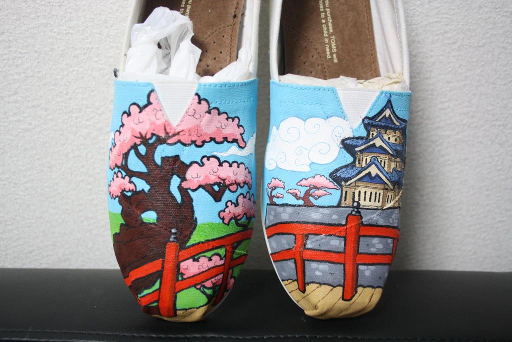 Ps Shoe Size