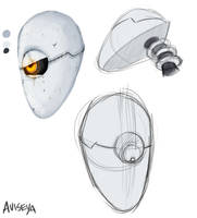 RIE Head Design by Aviseya