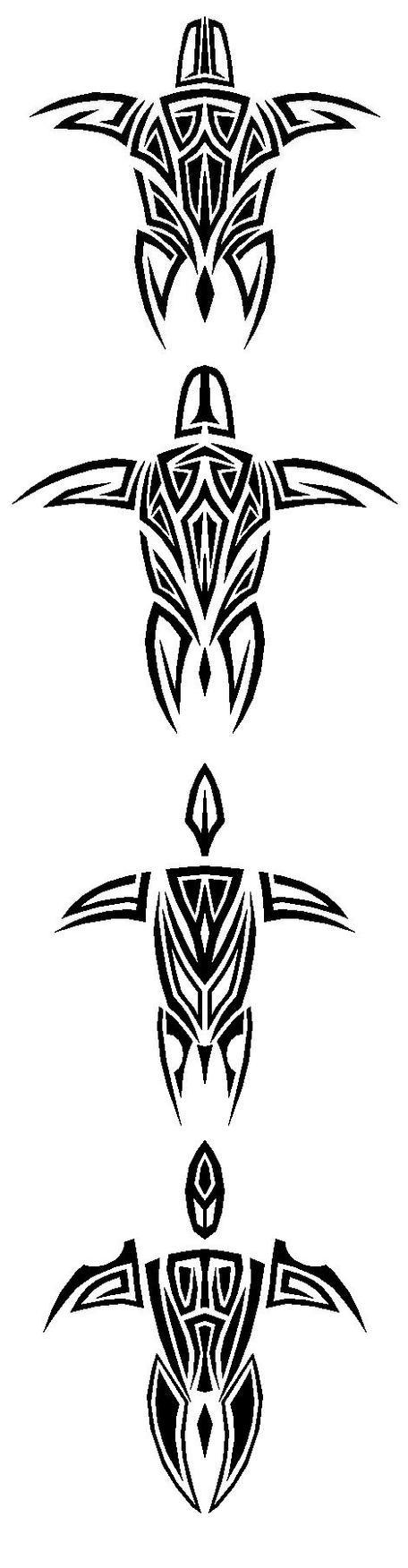 the gallery for gt ohana tattoo symbols