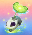 The Tiniest Life Elemental