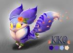 Kiko Masterlist Art