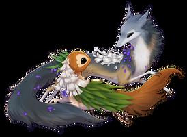 Spirit Love by Caliki