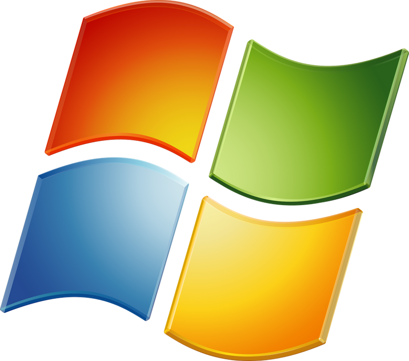 Microsoft Windows Logo 3000px by davidm147