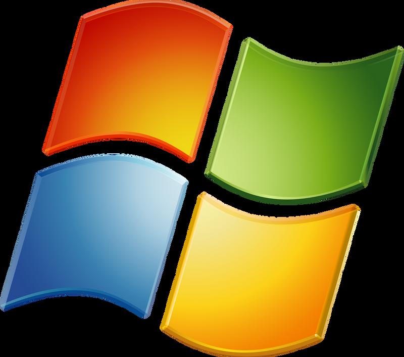 Microsoft Windows Logo 3000px by davidm147