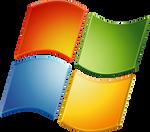 Microsoft Windows Logo 3000px