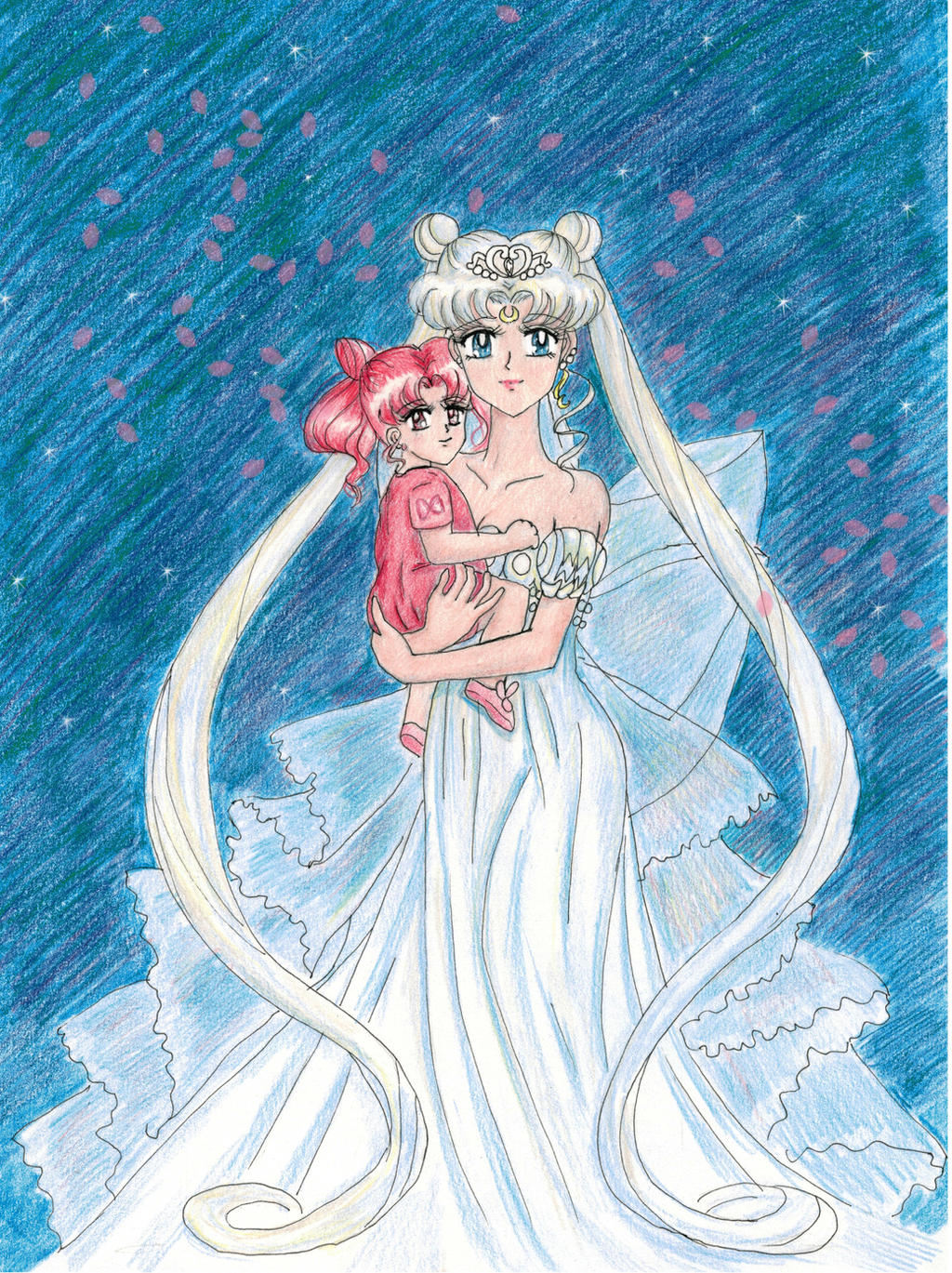 princess serenity and - photo #37