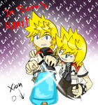 In Sora's heart 2