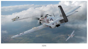 Jet Hunting by guddi292