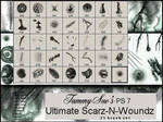 Scarz-N-Woundz PS7 by TammySue
