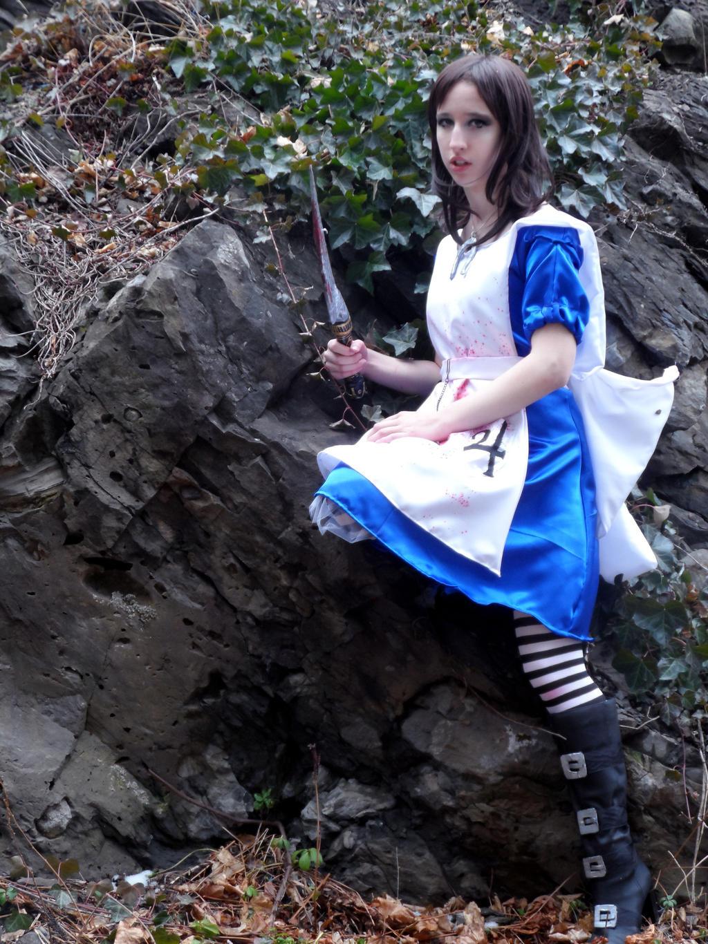 Precious Alice by Ayato-Inverse
