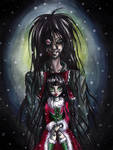 The Doll Maker: Merry Christmas