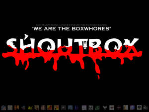 We are the BOXWHORES