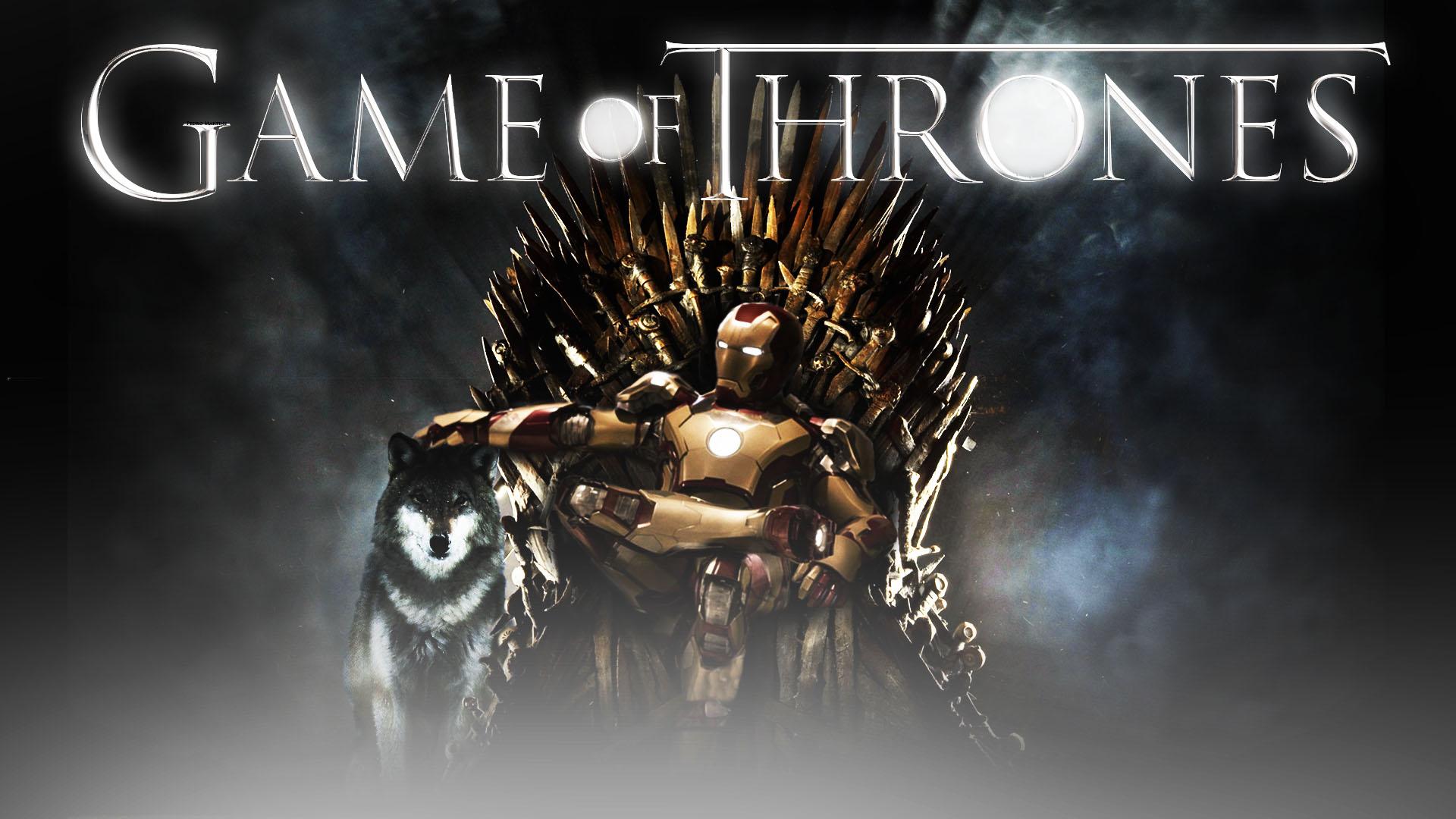 Iron Throne By Pedroobom On Deviantart
