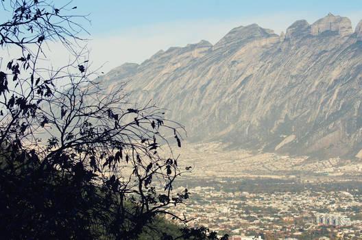 Chipinque View
