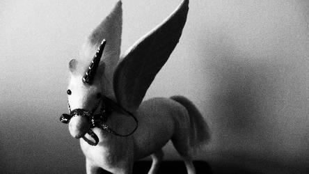 Yksisarvinen Pegasus