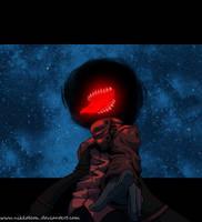 MPYF: Sagittarius A. by Nikkoleon
