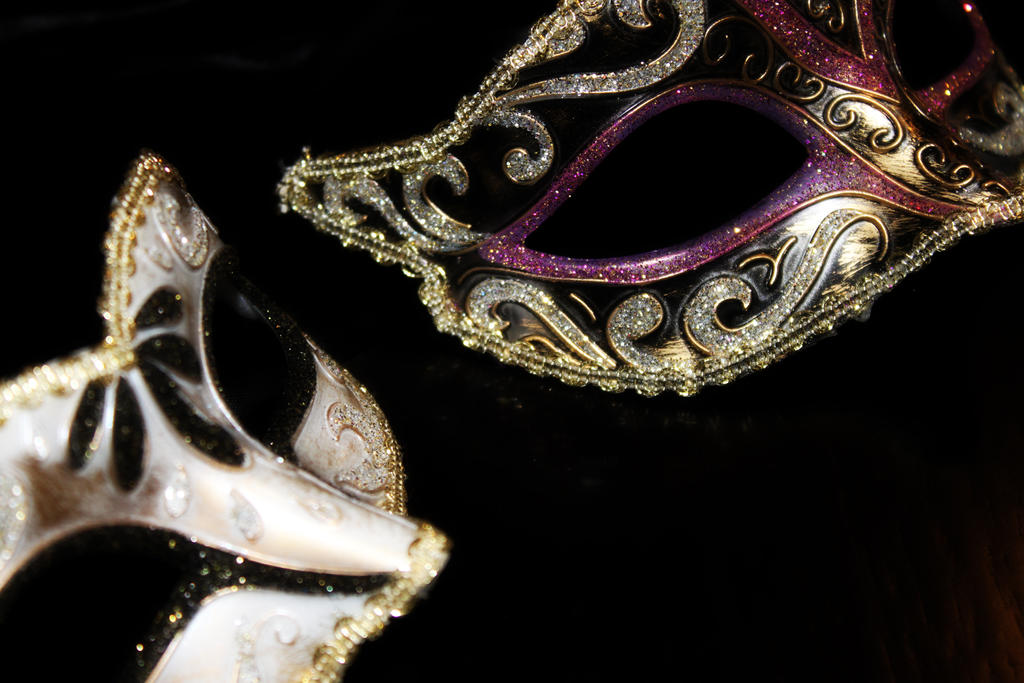 purple carnival mask wallpapers - photo #19