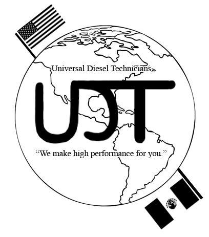 UDT Logo 1 by Empawk