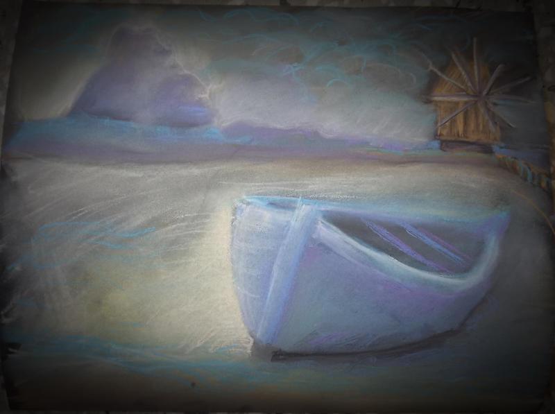 Seascape by KGD666