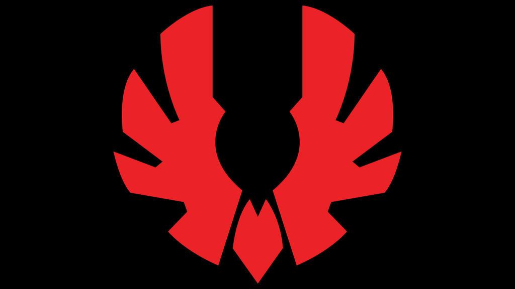 BitFenix Logo - Black