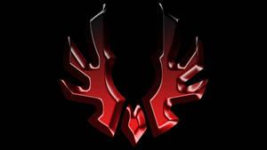 BitFenix Logo - Chrome Gradient