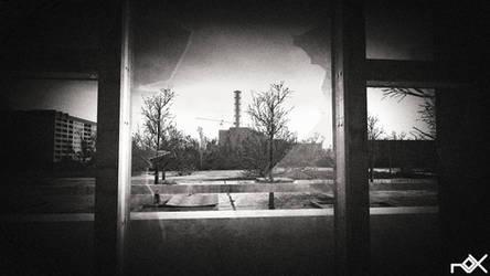 Reactor through the Window by NoX-Troniq