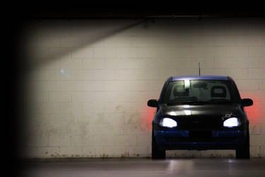 Corsa B Underground 2