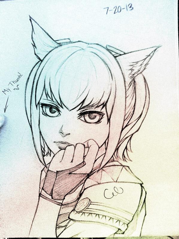 XIIICeli's Profile Picture