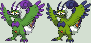 Tornadus Therian Forme Sprite