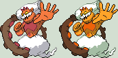 Landorus Sprite by KingOfThe-X-Roads
