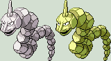 Onix Sprite by KingOfThe-X-Roads