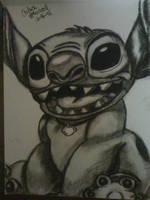 Stitch by cehavard90
