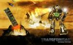 IT TransRobot_OrangeGold