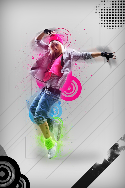 Hip-Hop Dance by BalazsKetyi on DeviantArt